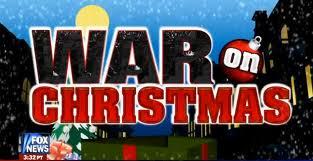 waronchristmas