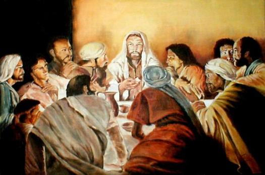 passover-last supper