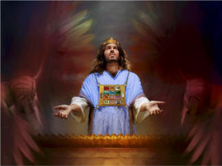 Yeshua-Atonement-High-Priest