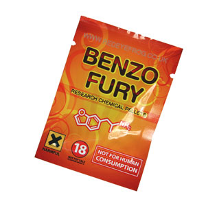 benzo-fury