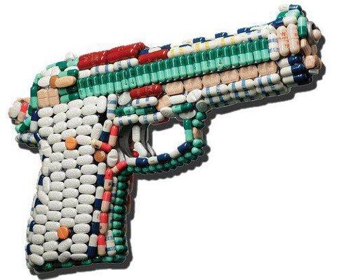 druggun