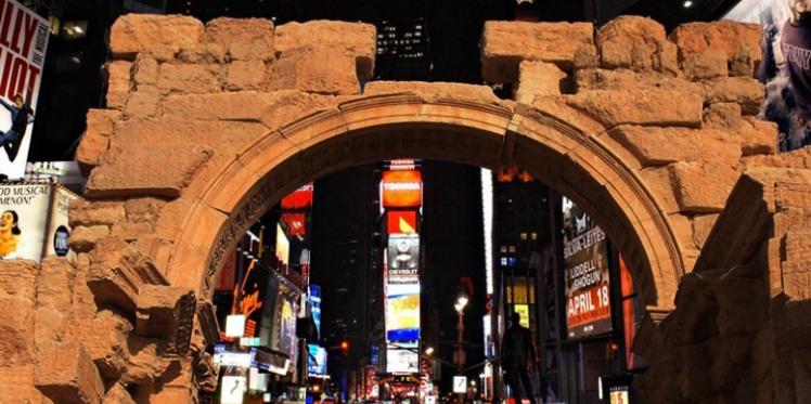 baal-arch