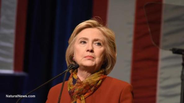editorial-use-hillary-clinton-face