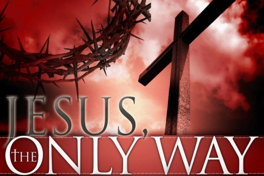 jesus-only