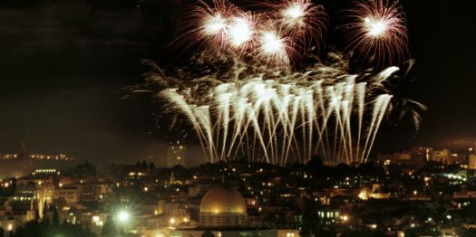 temple-mount-fireworks