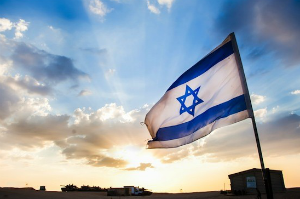 israel-flag-sunset1-554x394-300x199