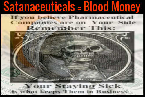 satanaceuticals