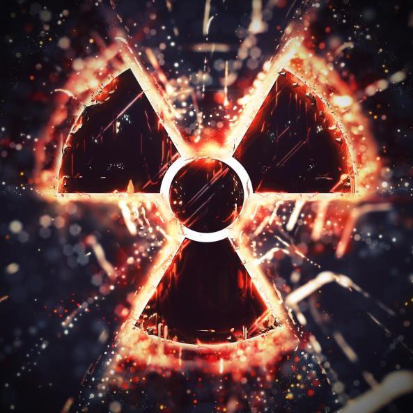 abstract-radiation-hazard-sign