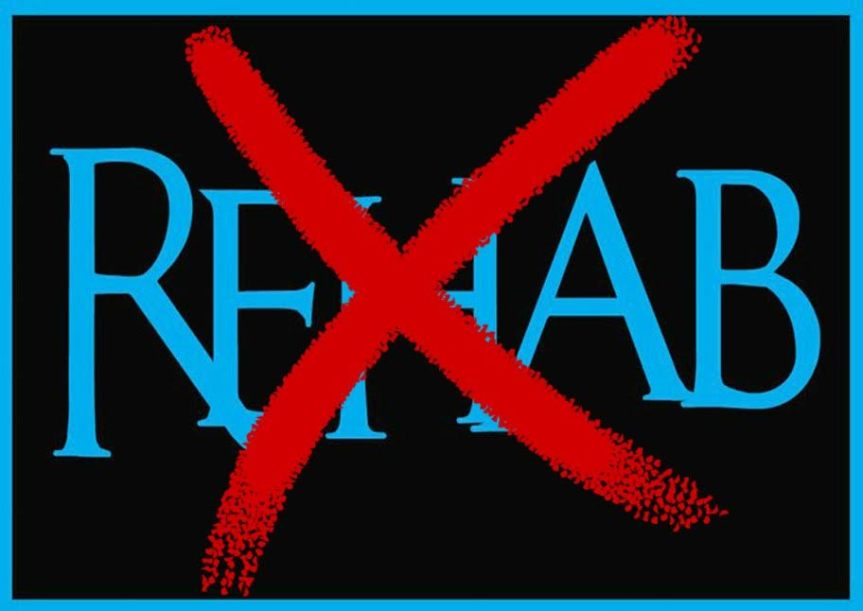 Who Wants or Needs Rehab when you can have Renewal ? !
