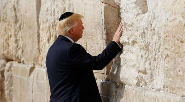 potus-western-wall-prayer-reuters