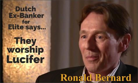 ronald-bernard-luciferian-banker