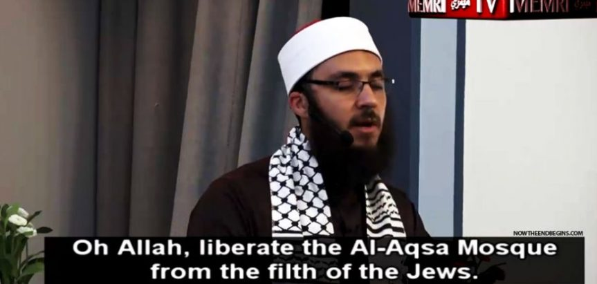 california-imam-annihilate-jews-islamic-center-davis-muslim-933x445