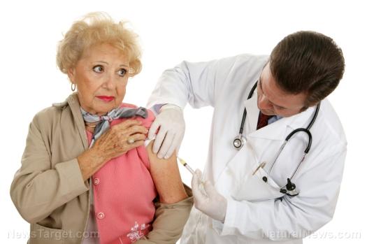 Vaccine - Preventive Medicine