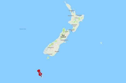 auckland-island