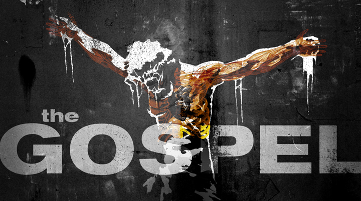 what-is-the-gospel