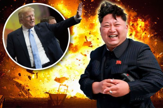 north-korea-war-us-talks-kim-jong-un-donald-trump-sanctions-un-south-seoul-back-channel-650089