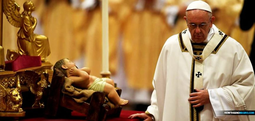 catholic-church-pope-francis-christmas-message-baby-jesus-divided-jerusalem-antichrist-now-end-begins-933x445
