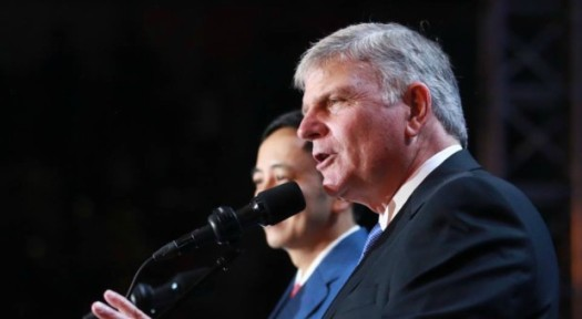 franklin-graham-speaks