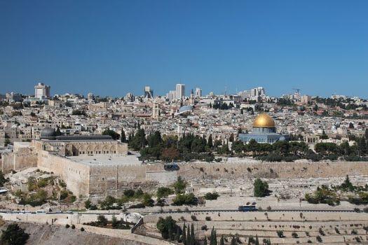 jerusalem-1314895__480