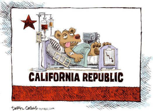 california-condition
