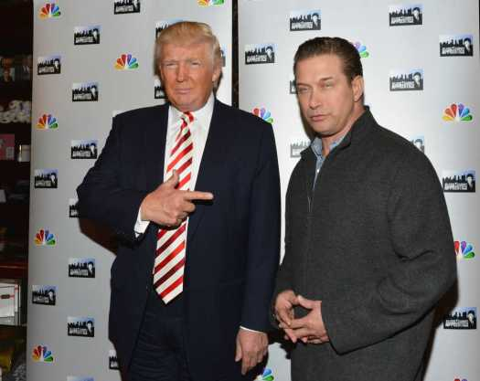 """All-Star Celebrity Apprentice"" Red Carpet Event"
