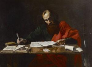 paul-writing-300x221