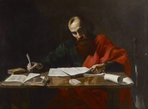 paul-writing-300x221