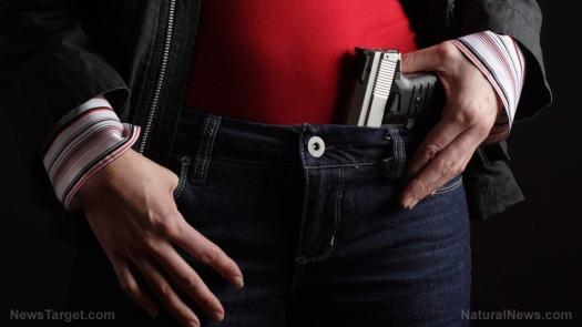 woman-handgun-pistol-pants-carry