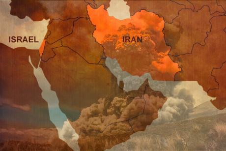11804385-iran-israel-map-copy