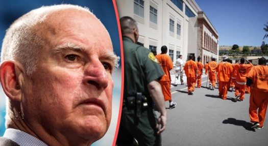 california-governor-gerry-brown-release-pedophiles-rapists-prison-14718