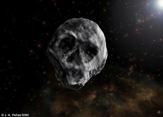 death-comet