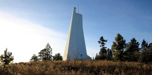 sunspot-observatory