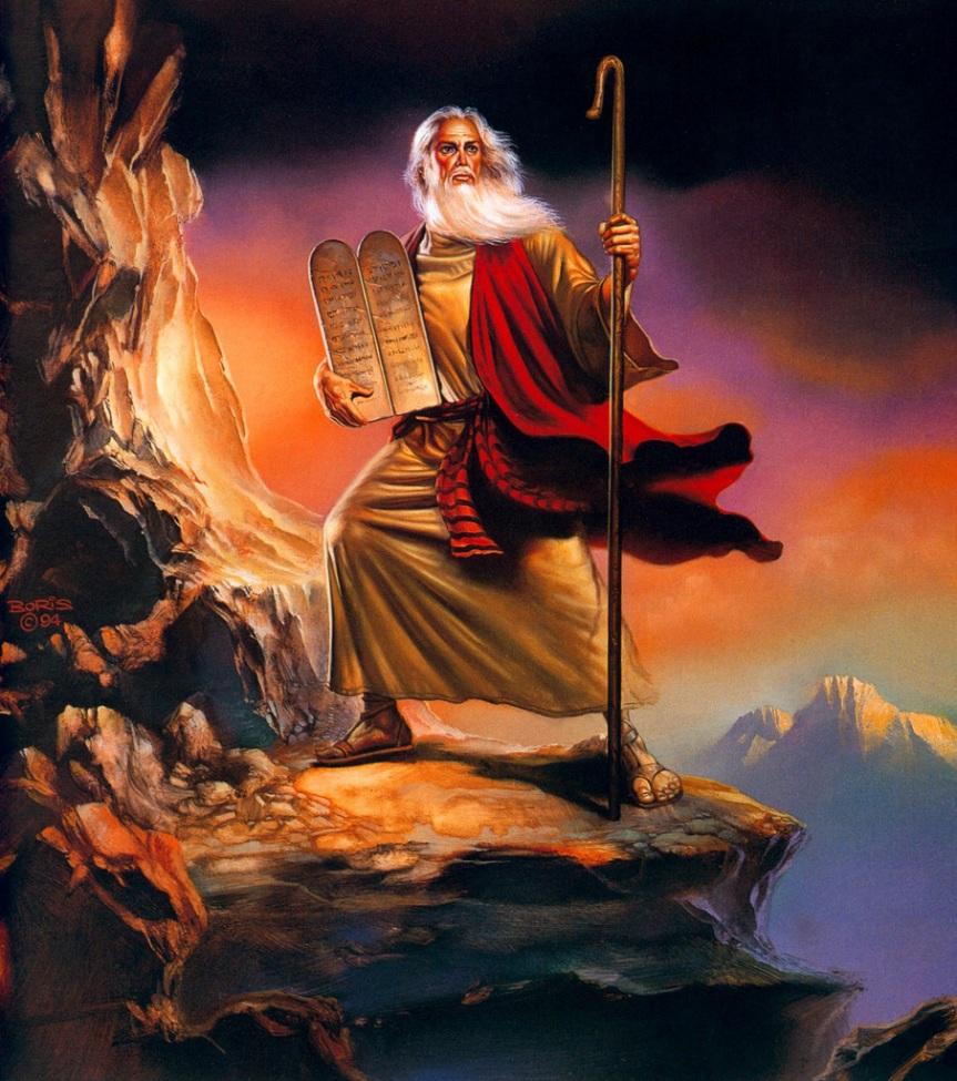 TorahScope: Ki Tisa