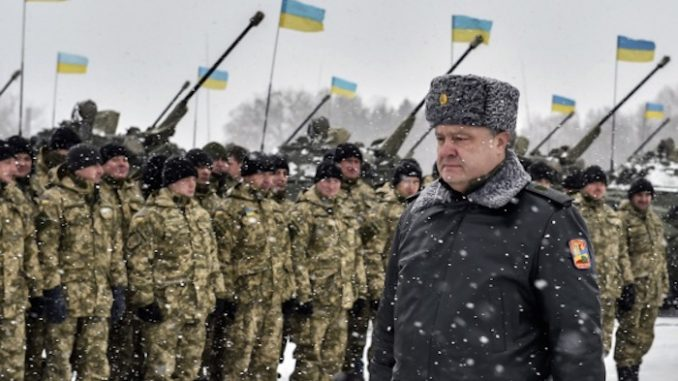 Could the Ukraine Conflict be the Start of WW3? Here's the Background on This Brewing Crisis