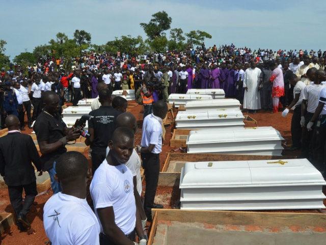 Nigerian Muslim Militants Kill 120 Christians in ThreeWeeks