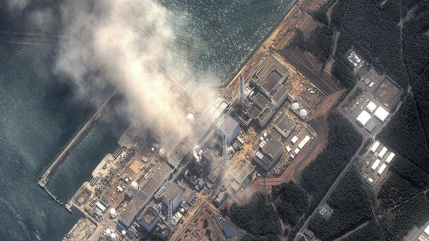 Atomic Balm Part 1: Prime Minister Abe Uses The Tokyo Olympics As Snake Oil Cure For The Fukushima Daiichi NuclearMeltdowns