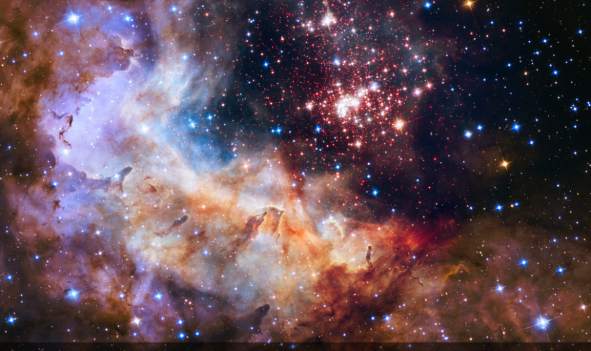 Catastrophism God's Judgments Written in the Stars and Heavens: CosmologicalRaiment