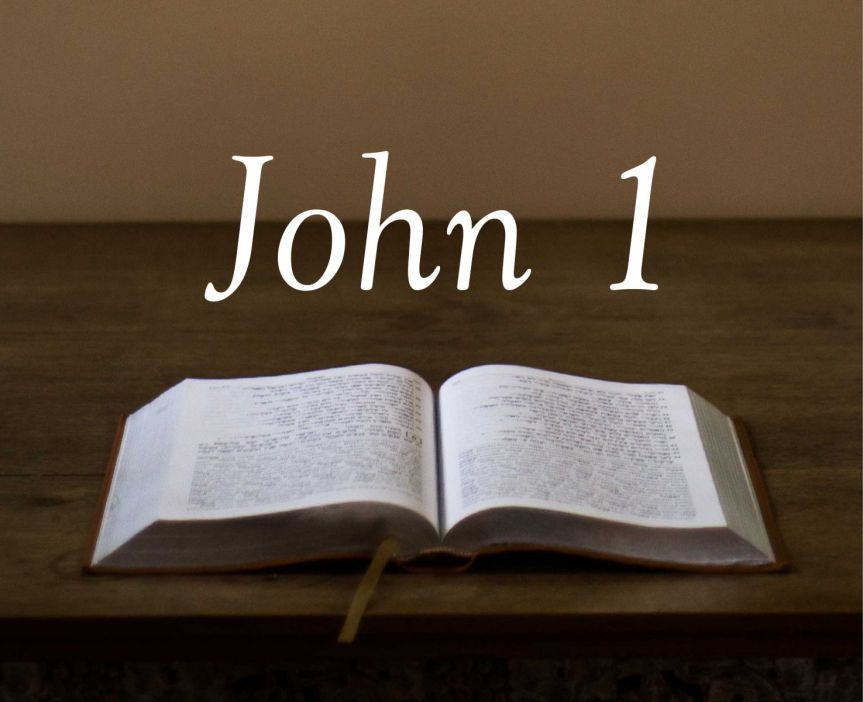Your Daily Readings – Verse of the Day – John 1:12 – March 12,2019