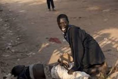 Muslims Brutally Slaughter Over 30 Christians in Church Attack in Nigeria, Set Fire to Homes and Churches