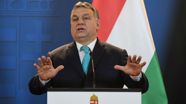Hungary PM: No Compromise on Migration, Protecting Christian Culture