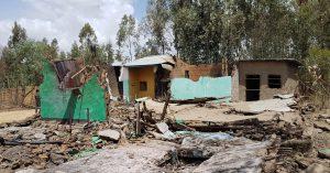 "Muslim Mobs Attack 10 Church Buildings in Ethiopia Chanting ""Allah Akbar"" (Allah isGreater)"