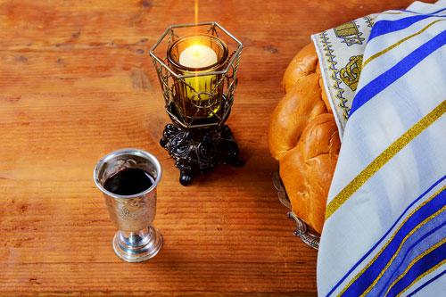 Weekly Torah Readings: Vayak'hel – March 1,2019