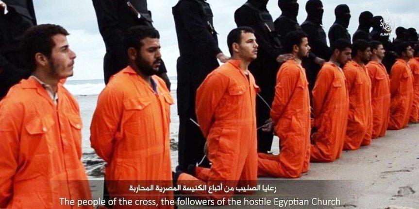 Christian Martyrs of Islamic Jihad: A RecurringTheme
