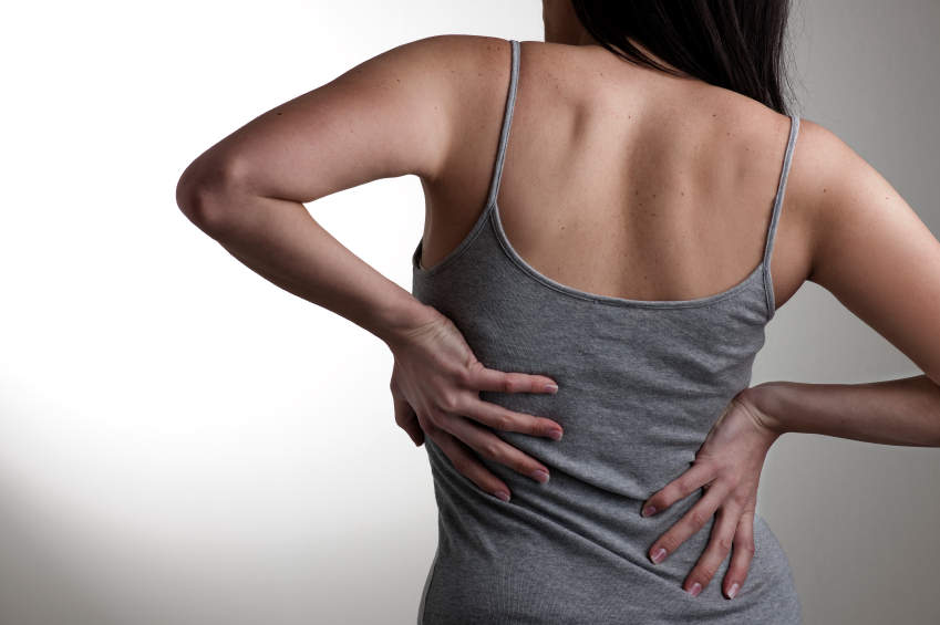 Prescription painkillers do more harm than good for backpain