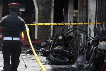 Churches Have Become #1 Target For Attacks – An Average Of 105 Every SingleMonth