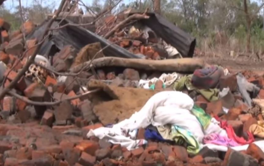 Hail apocalypse: 13 killed and over 100 injured as hailstorm ravages three villages in Uganda