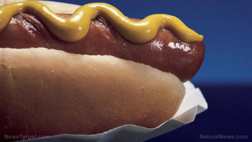 Climate hysteria reaches peak insanity as NYC bans hot dogs, claiming they cause the planet to overheat
