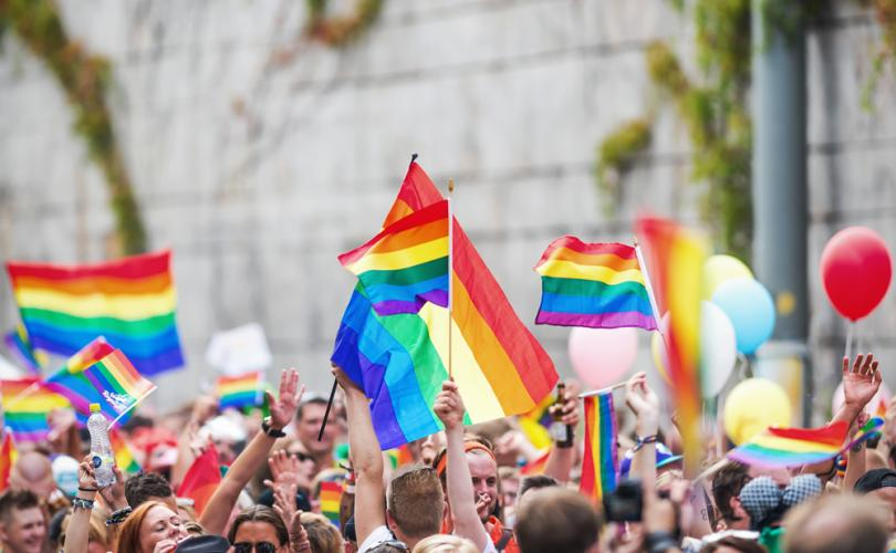 10 amendments to keep the pro-LGBT 'Equality Act' from persecuting Christians