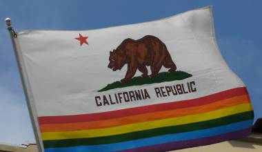 'The Church Is Under Attack': CA Lawmakers Pass Measure Forcing Pastors to Embrace LGBT Ideology