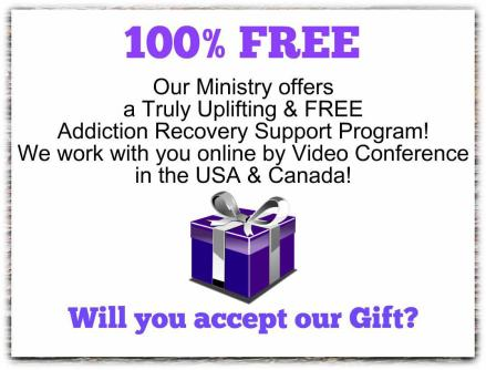 FREE GIFT RECOVERY